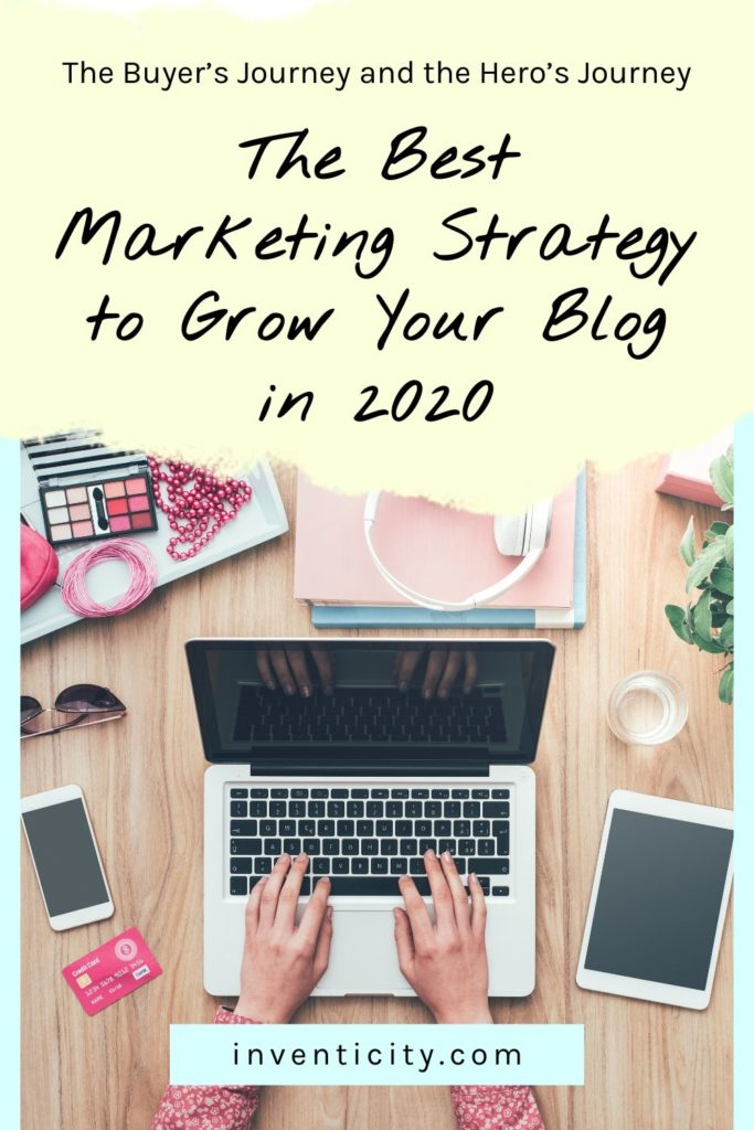 Buyer's Journey | Marketing Strategy