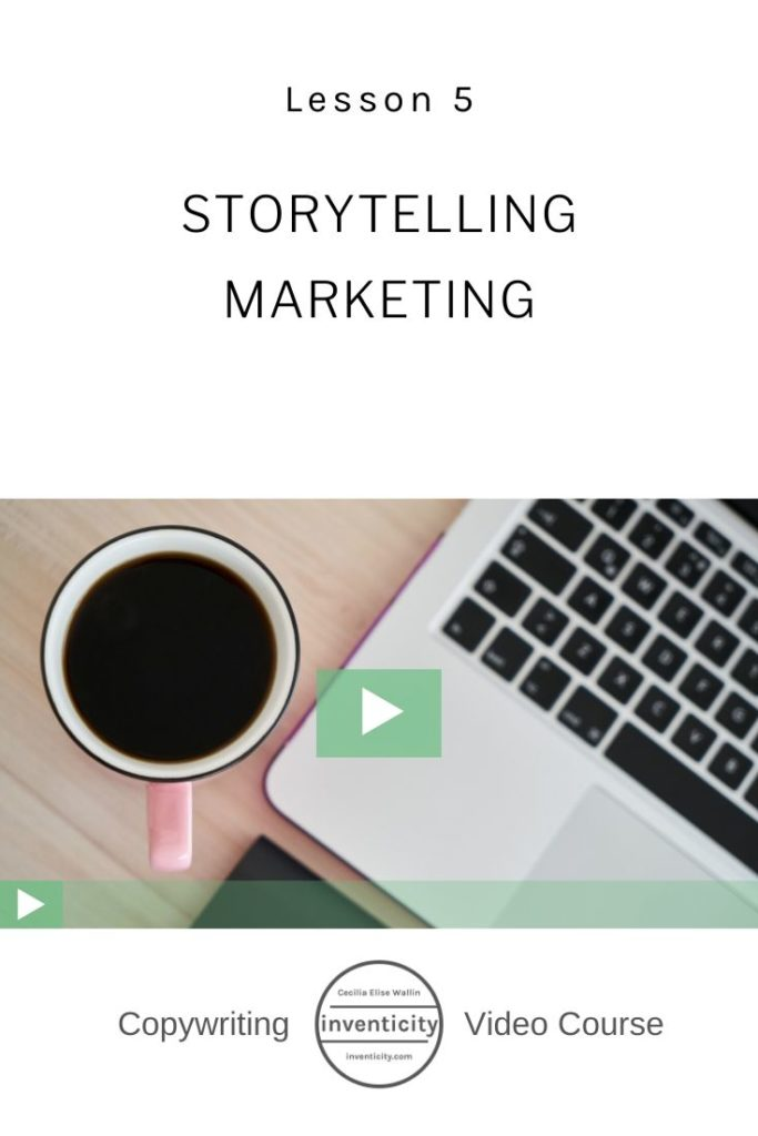 The Buyer's Journey  Storytelling Copywriting Marketing